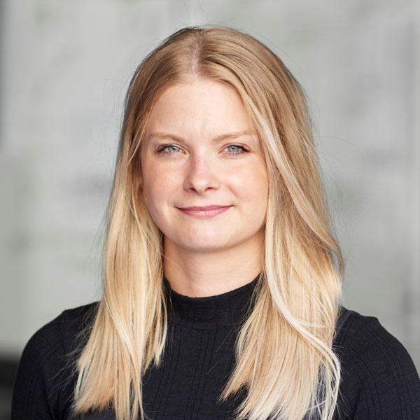 Sara Marie Højgård Olsen